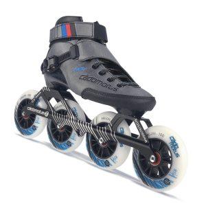 Roller vitesse Agility-3