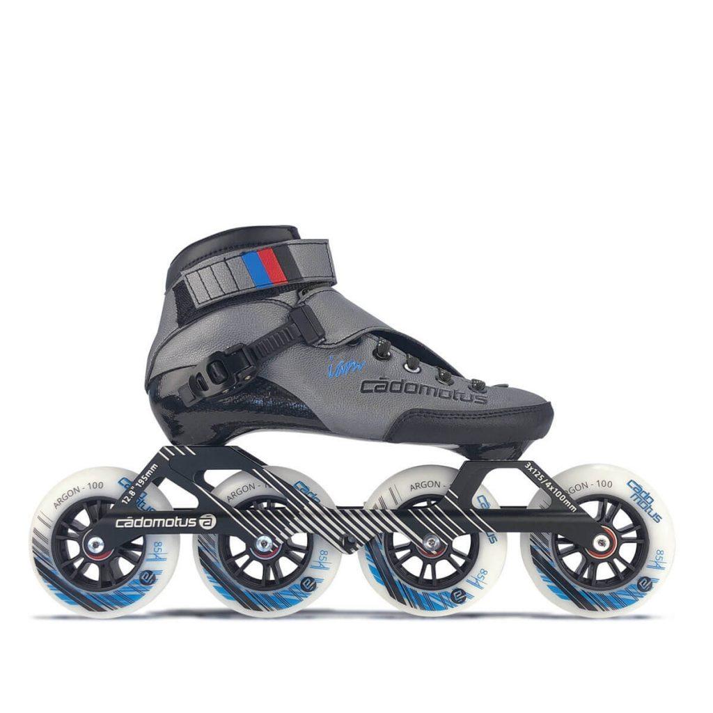 Roller agility 3